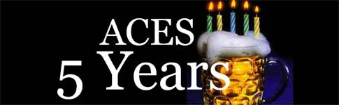 ACES Turns Five